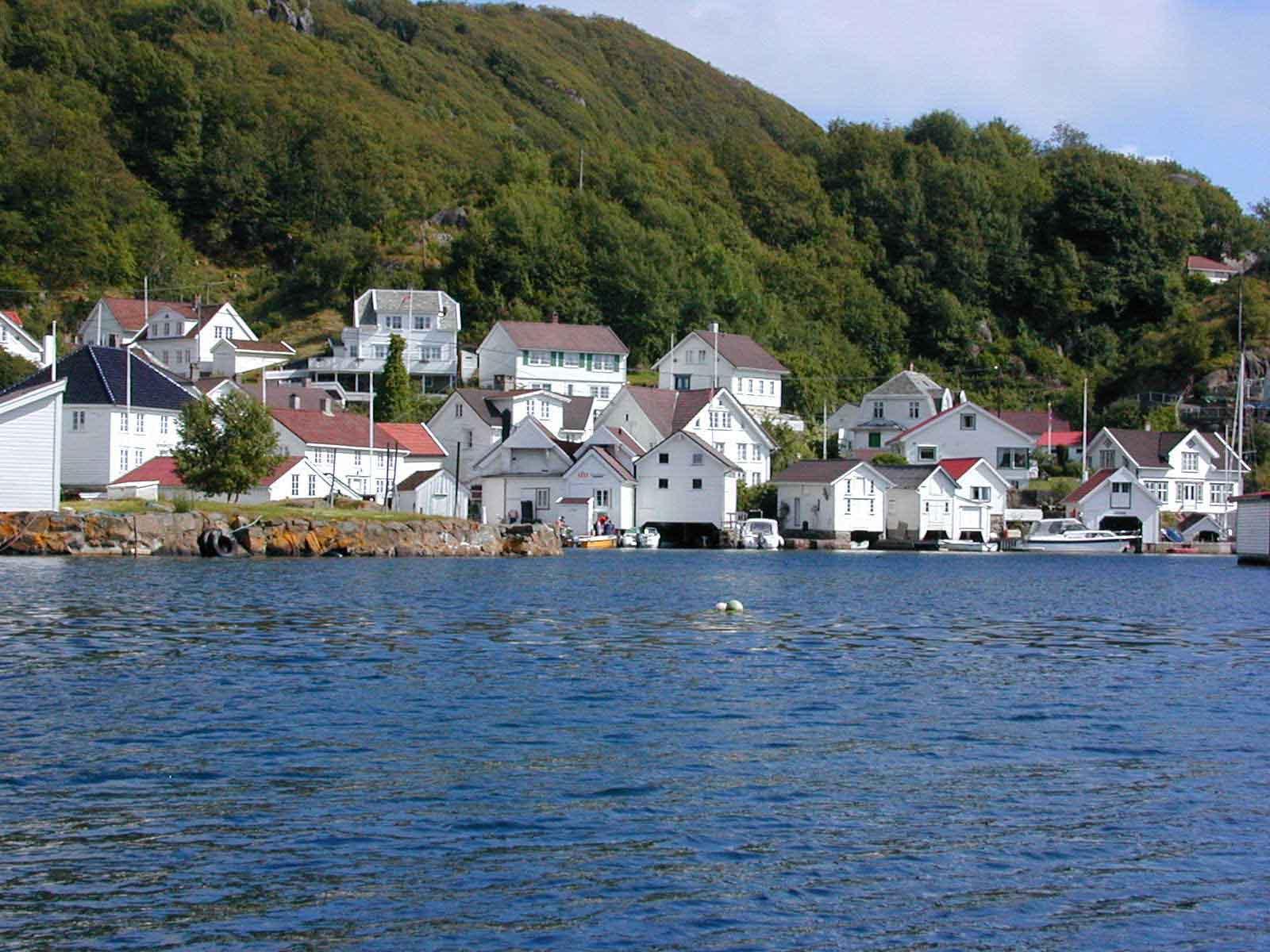 norsk chatteside Flekkefjord